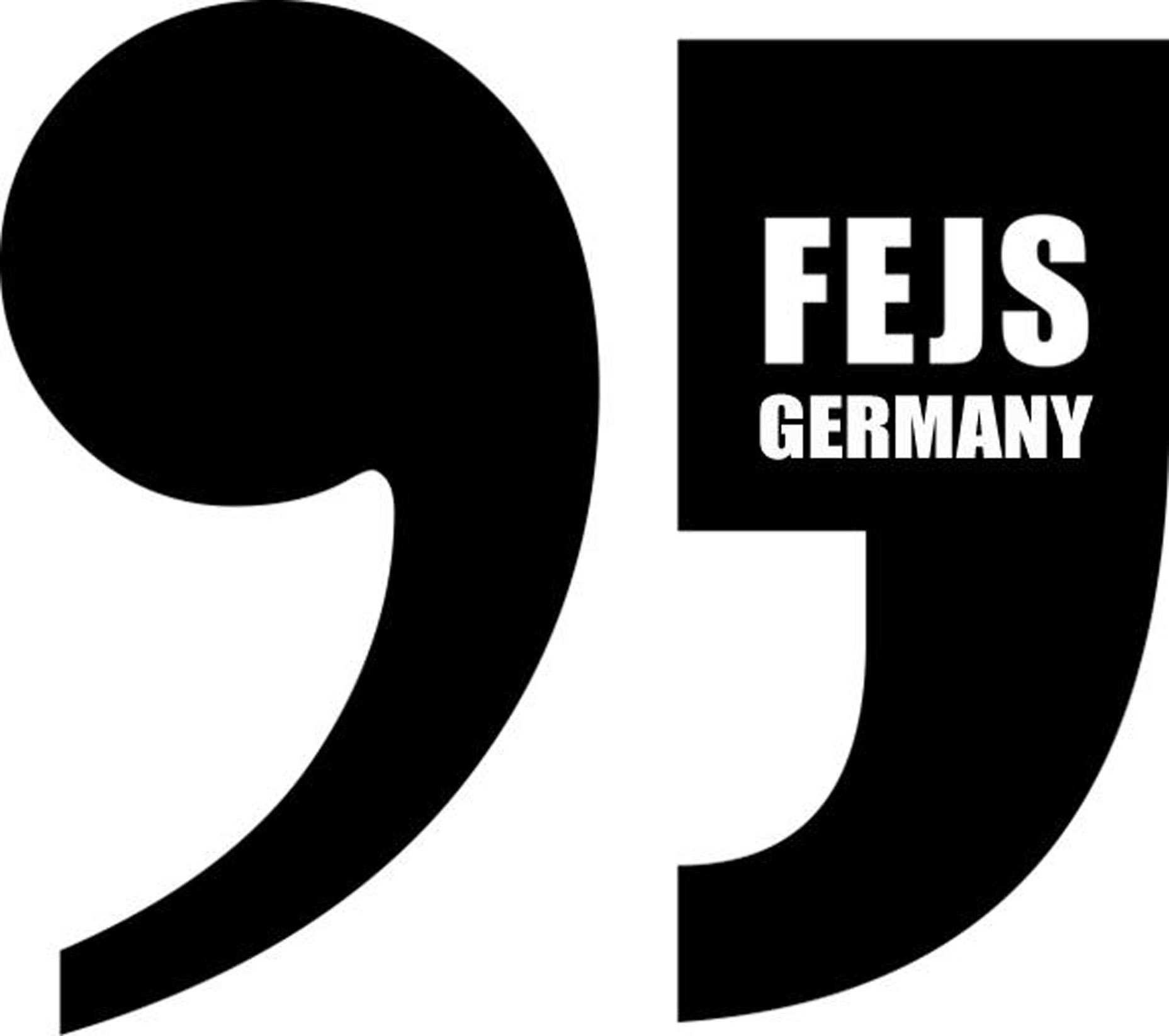 FEJS Germany Logo